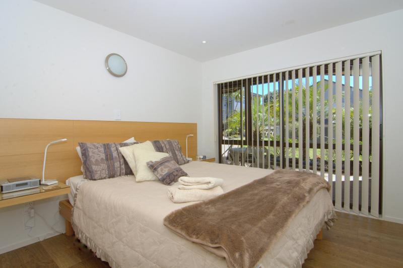 Bedroom - ArranBnB Apartment  - Your Home away from Home - Browns Bay - rentals