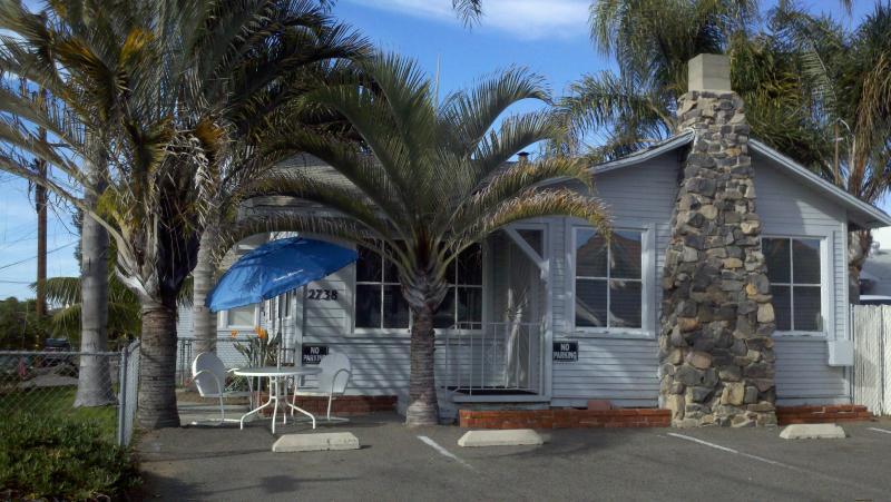 Madison House - WALK to Village and Beach! Near Legoland! - Carlsbad - rentals