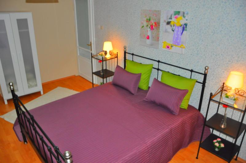 Bedroom 1 - Lux 140m2 Apartment In Heart Of Istanbul - Istanbul - rentals