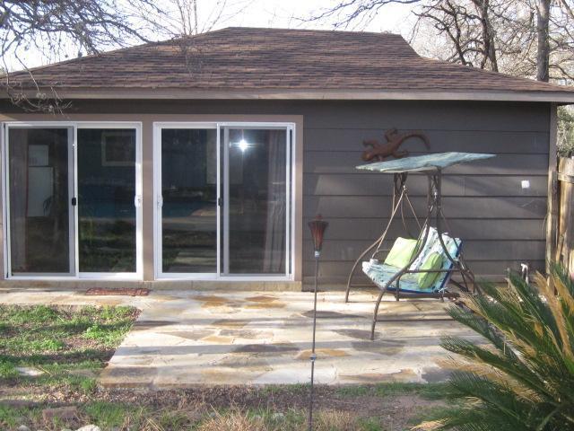 your apartment - Backyard apartment - Austin - rentals