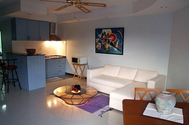 Chiang Mai River view. Furnished, Modern, Quiet. - Image 1 - Chiang Mai - rentals