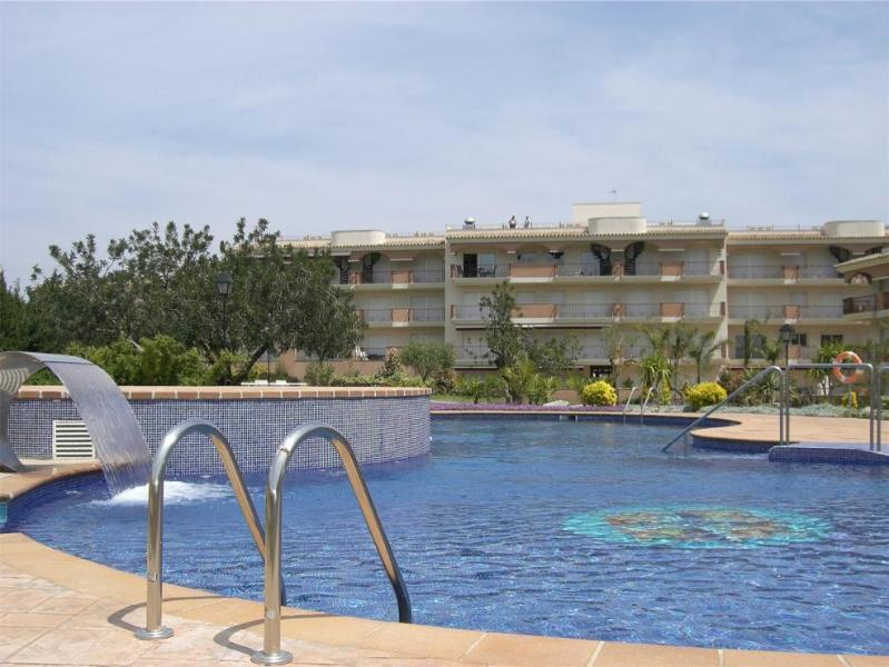 Swimming Pool - Golden Beach Residencial- - Sant Carles de la Ràpita - rentals