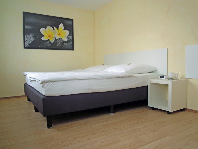 bedroom 1 - Ferienhaus Gebind FEWO 2 - Kranichfeld - rentals