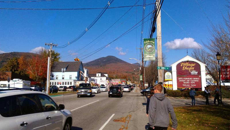 Lincoln, NH - Lincoln-Woodstock in the White Mountains - Lincoln - rentals