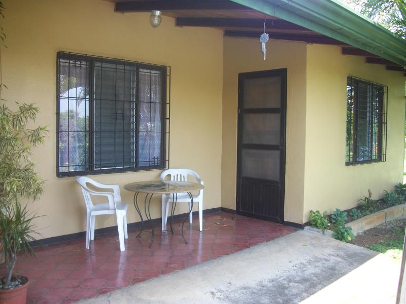 Apt #3 - Villa Rita Country Cottages - La Garita - rentals