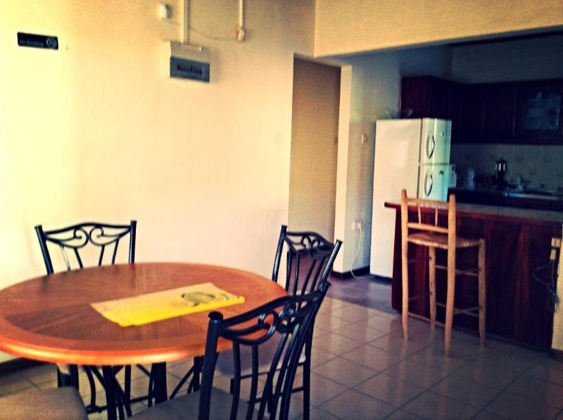 Kitchen - Soufriere House - Soufriere - rentals