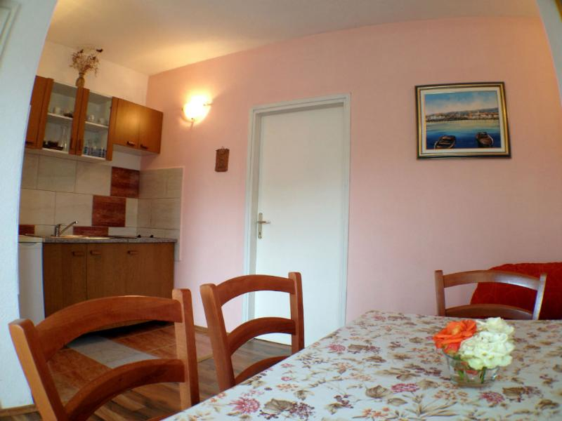 Apartment in Novalja Zrce Beach - Image 1 - Novalja - rentals