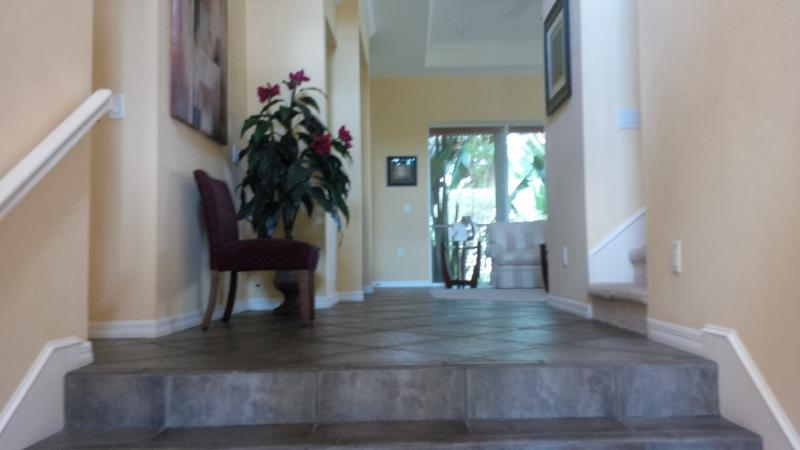 Bonita Springs 4 bed house with boat dock! - Image 1 - Bonita Springs - rentals