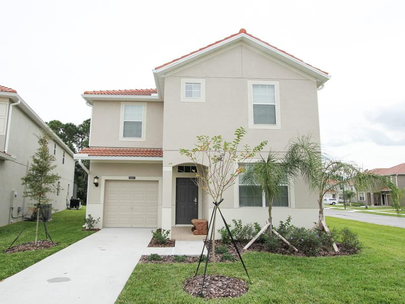 6BR/5BA Paradise Palms home BUC2967 - Image 1 - Four Corners - rentals