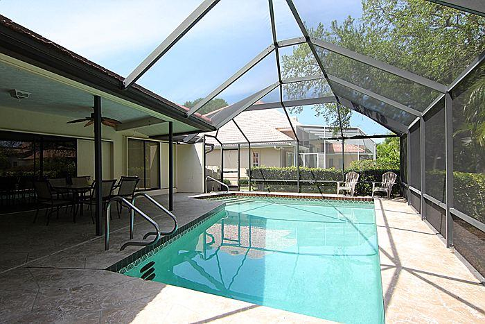 Pool - Welcome to the Paradise - Osprey - rentals