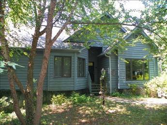 Noll House 102055 - Image 1 - Lake Lure - rentals