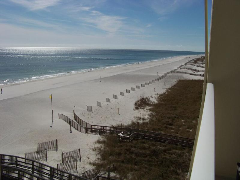 Out of this world views - Crystal Shores 505 - White Sugary Beaches - Gulf Shores - rentals