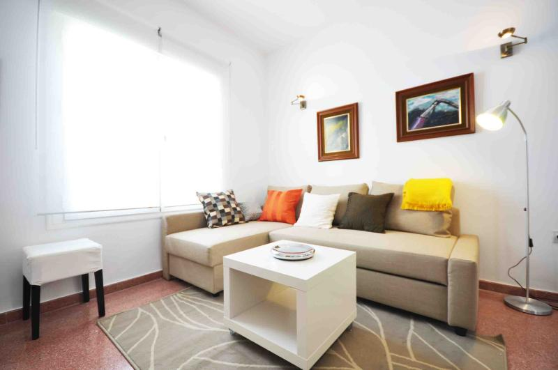 LIVING ROOM - Newly Constructed ,Perfect Location A - Malaga - rentals