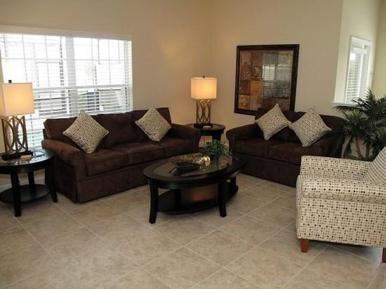 5 Bed 4 Bath Townhome with Splash Pool in Paradise Palms. 8951COCO - Image 1 - Orlando - rentals