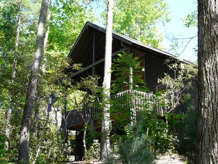Hickory Knoll - Image 1 - Lake Toxaway - rentals