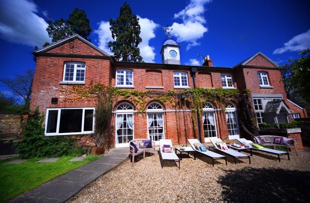 Main House - Luxury House Holiday Home - Flore - rentals