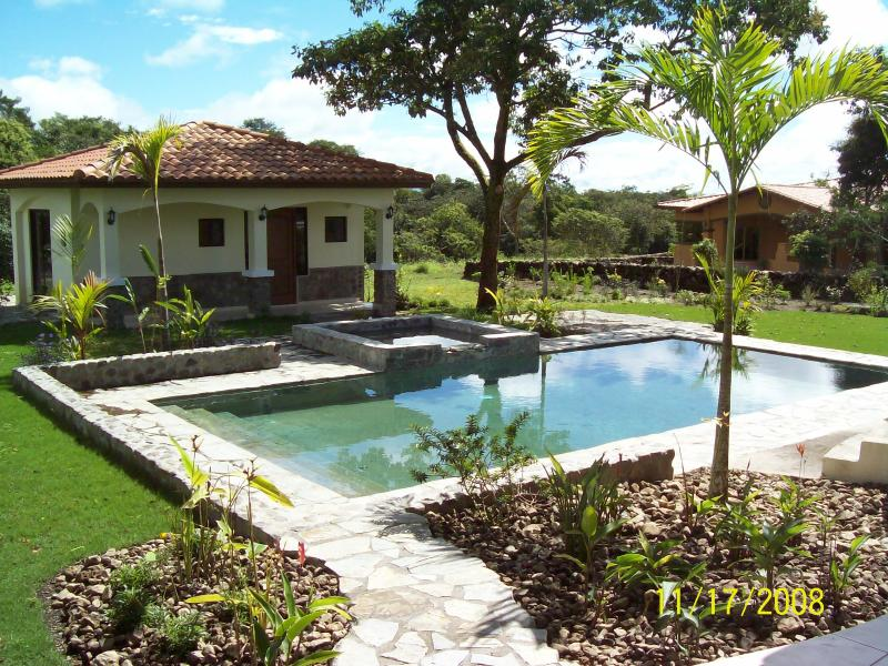 CASITA AND POOL AREA - Casita Sur De Boquete...free Shuttle From (Dav) - Boquete - rentals