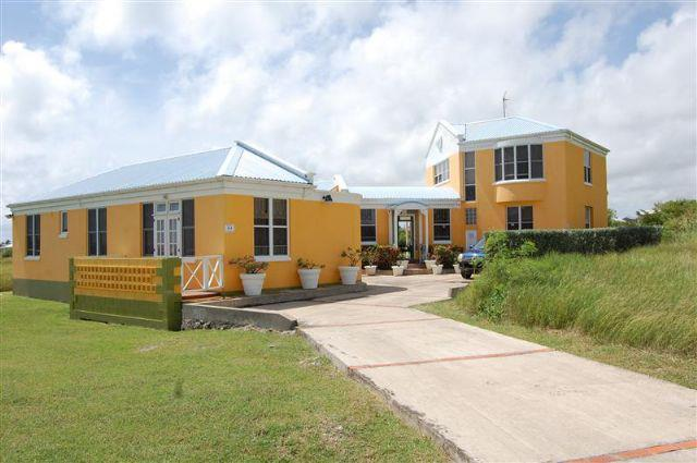 Casa Sueno Villa - Casa Sueno Villa-Tropical Paradise - Saint James - rentals