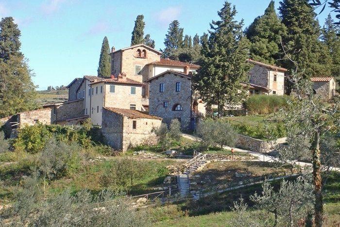 Panzano In Chianti - 42394004 - Image 1 - Panzano In Chianti - rentals