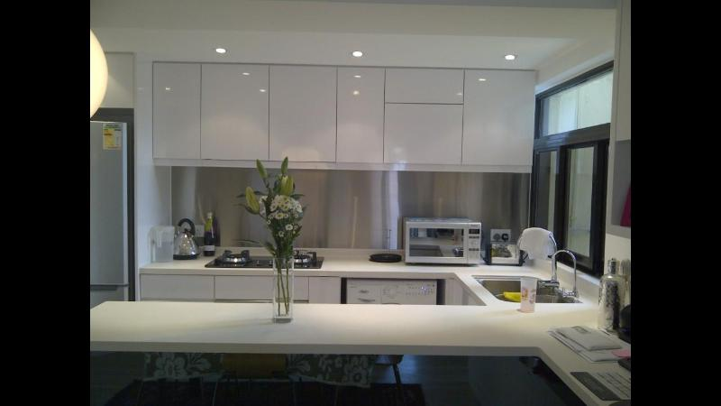 Open Kitchen - Discovery Bay, Hong Kong, 3 bedroom apartment - Hong Kong - rentals