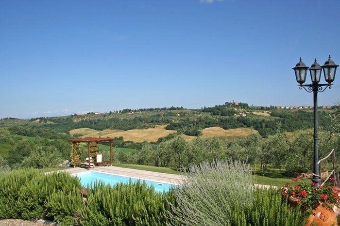 Montespertoli - 45485002 - Image 1 - Montespertoli - rentals