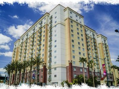 Beautiful 2BR Condo at the Worldmark Anaheim - Image 1 - Anaheim - rentals