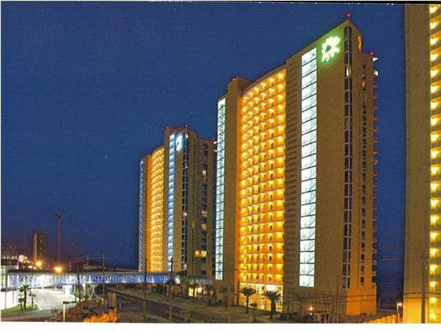 Splash Ocean Front Unit - Image 1 - Panama City Beach - rentals