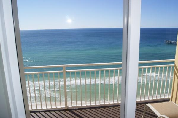 Sterling Reef  Ocean Front Unit - Image 1 - Panama City Beach - rentals