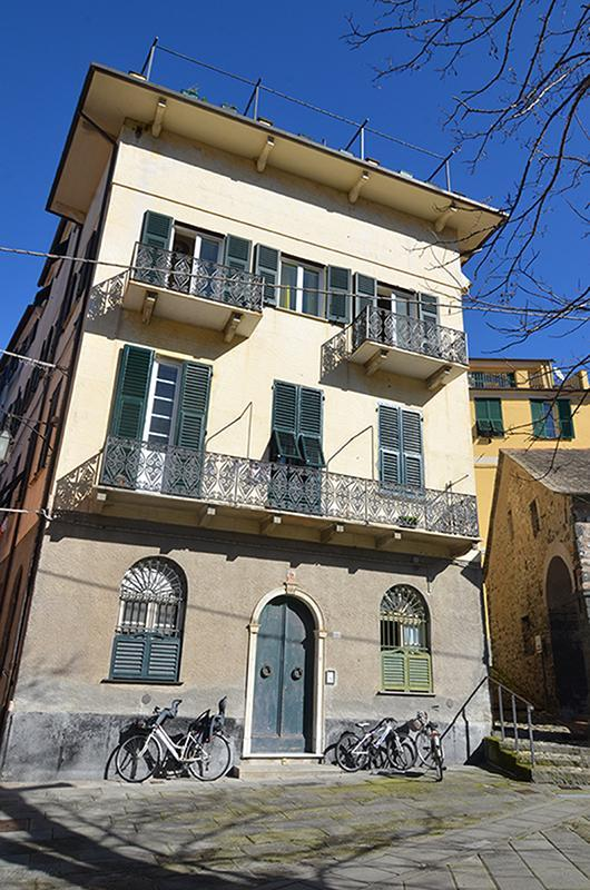 Viola  luxury  apartment just  50  meters  from  the  beach!! - Image 1 - Levanto - rentals