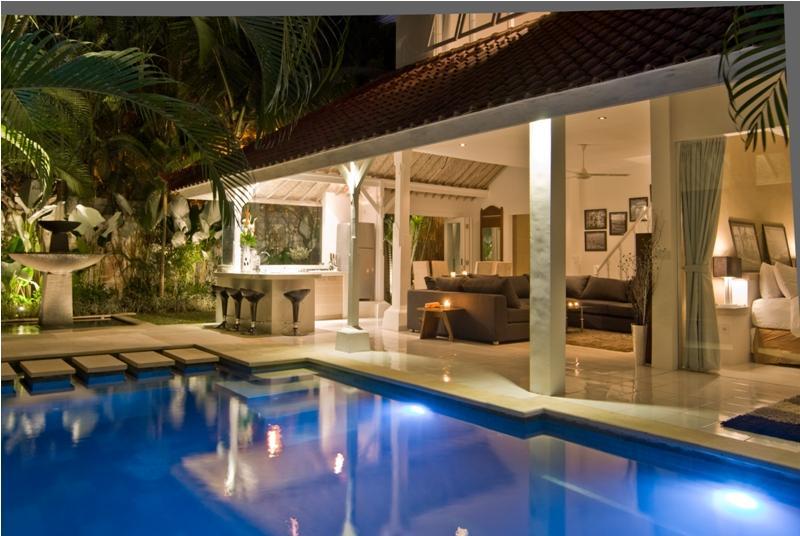 Esha Villa Drupadi I By Bali Villas Rus-CLOSE TO RESTAURANT & CLOSE TO THE BEACH - Image 1 - Seminyak - rentals