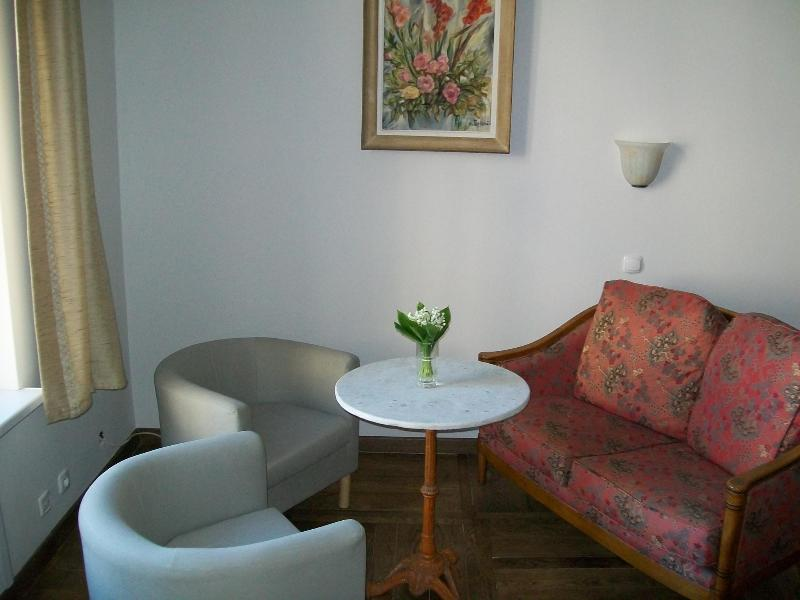 Apartment in Krakow centre, 5 min. from a square - Image 1 - Krakow - rentals