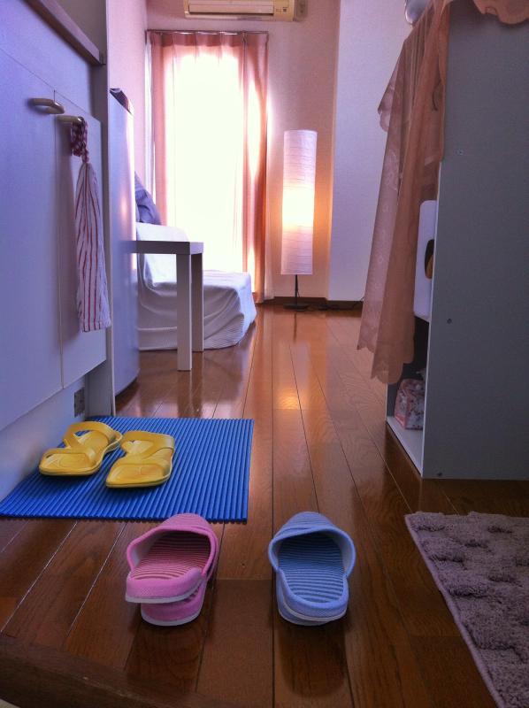 Welcome ! - Tokyo flat + portable wifi + Bikes  ' UME ' - Machida - rentals