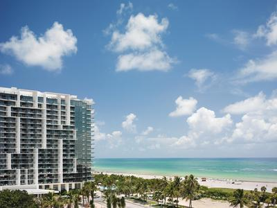 W South Beach Residences Studio Ocean View - Image 1 - Miami Beach - rentals