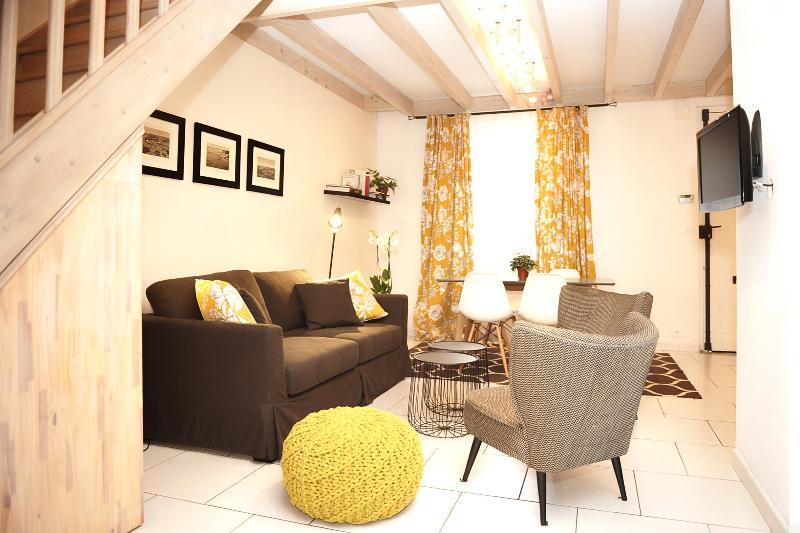 St Emilion- Maison Centre Bordeaux - Image 1 - Bordeaux - rentals