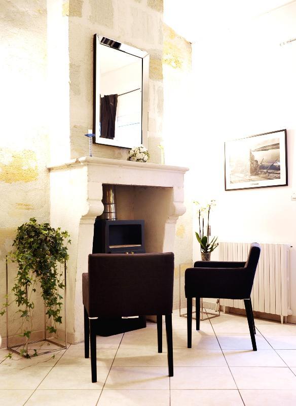 Pomerol- Appartement Avec Jardin Bordeaux Centre - Image 1 - Bordeaux - rentals