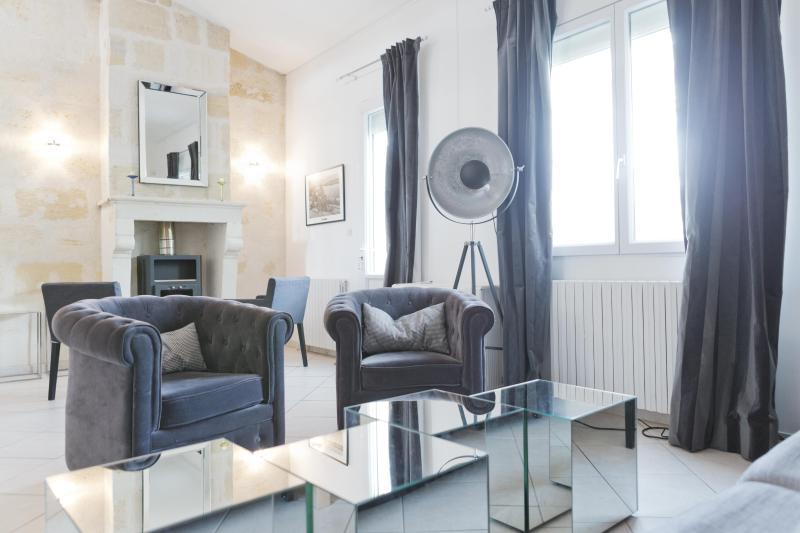 Maison Bordeaux Pellegrin - Image 1 - Bordeaux - rentals