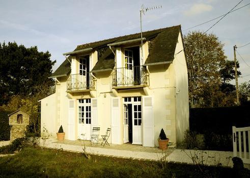 Saint Briac Little House - Saint Briac Little House - Ardenais - rentals