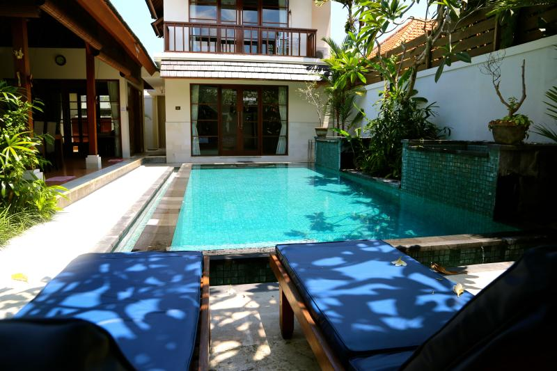 Bumi Ayu Villa with 2 Bedrooms in Sanur - Image 1 - Sanur - rentals