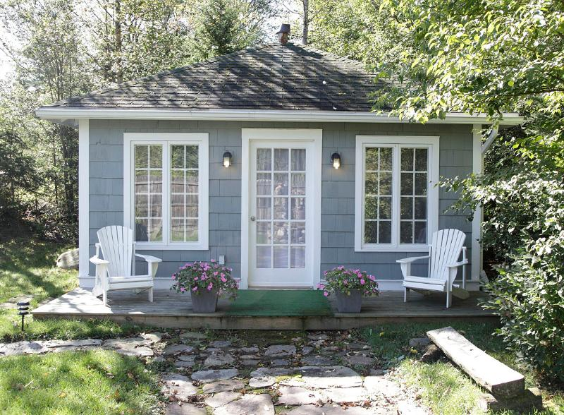 Front Studio - GO-Cottage - Studio Bungalow Cottage - Lake Placid - rentals
