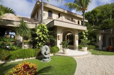 2 Bedroom Villa with Private Balcony on St. John - Image 1 - Saint John - rentals