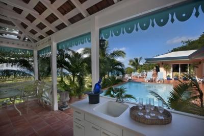 Sensational 3 Bedroom Villa in Seven Hills - Image 1 - East End - rentals