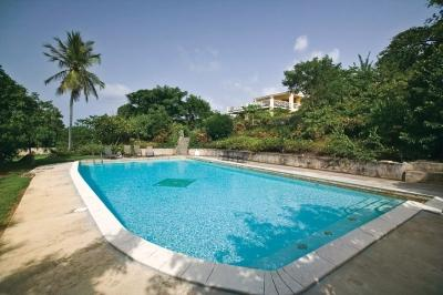 6 Bedroom Villa with Private Pool on St. Croix - Image 1 - Saint Croix - rentals