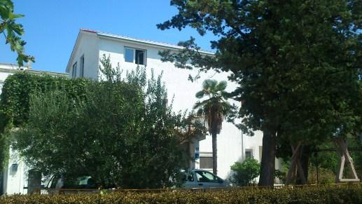 Apartments 7Kastela, Kastela city 100m from the beach - Image 1 - Kastel Gomilica - rentals