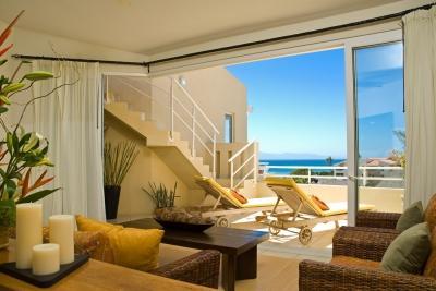 Comfortable 2 Bedroom Villa in Punta Mita - Image 1 - Punta de Mita - rentals