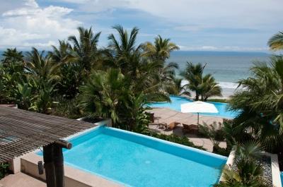 3 Bedroom Apartment with Pool in Punta Mita - Image 1 - Punta de Mita - rentals