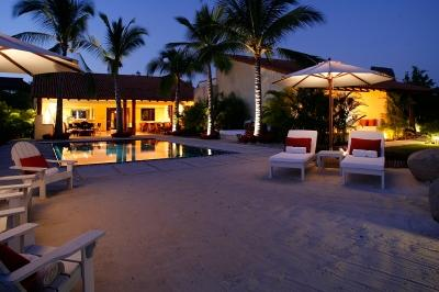 Sensational 5 Bedroom Villa with Pool in Punta Mita - Image 1 - Punta de Mita - rentals