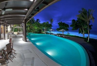 7 Bedroom Estate with View in Punta Mita - Image 1 - Punta de Mita - rentals