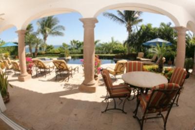 Delightful 5 Bedroom Home with Private Pool & Jacuzzi in San Jose del Cabo - Image 1 - San Jose Del Cabo - rentals