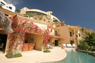 6 Bedroom Home in Cabo San Lucas - Image 1 - Cabo San Lucas - rentals