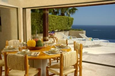 Fabulous 4 Bedroom Home with Ocean View in Cabo San Lucas - Image 1 - Cabo San Lucas - rentals